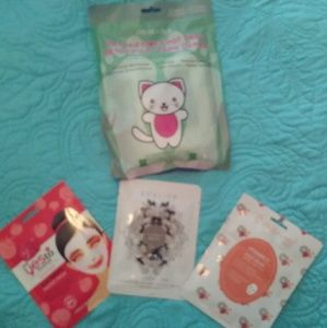Women's personal care lot